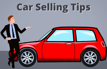 Things To Do Before You Sell Your Car
