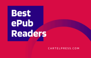 Best ePub Readers