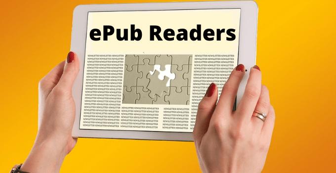 ePub Readers
