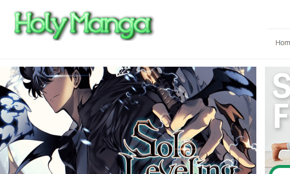 HolyManga.com