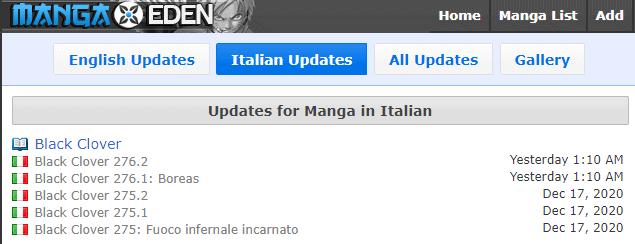 MangaEden.com