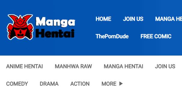 MangaHentai