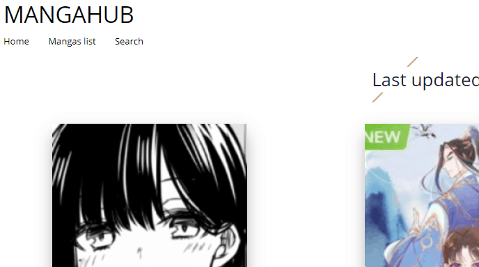MangaHub.Se
