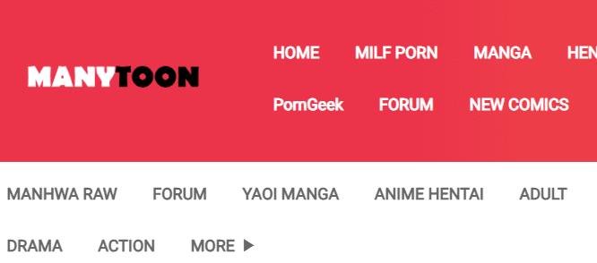 ManyToon.com