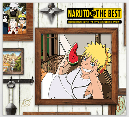 Naruto - The Best Manga Of All Time