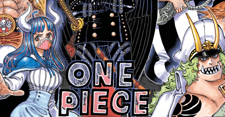 One Piece - The Best Manga Of All Time