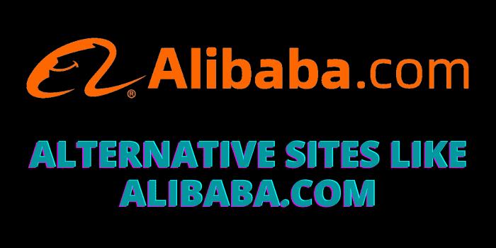 Alternative Sites Like Alibaba.com