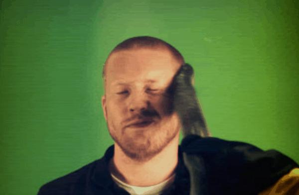 Weirdest Website - Eel Slap