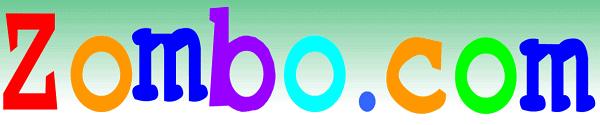 Zombo - Weirdest Site
