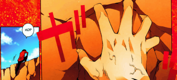 Dragons Rioting - Ecchi Manga Series